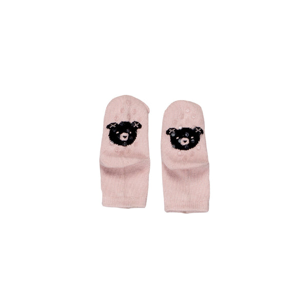 Huxbaby Organic Huxbear Socks Rose Dust Cool Baby Clothes Online Australia Afterpay