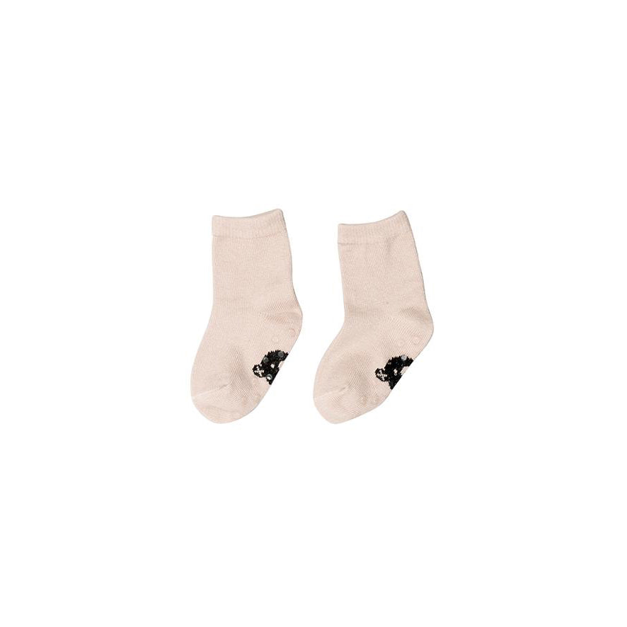 Huxbaby Huxbear Socks Tearose Afterpay