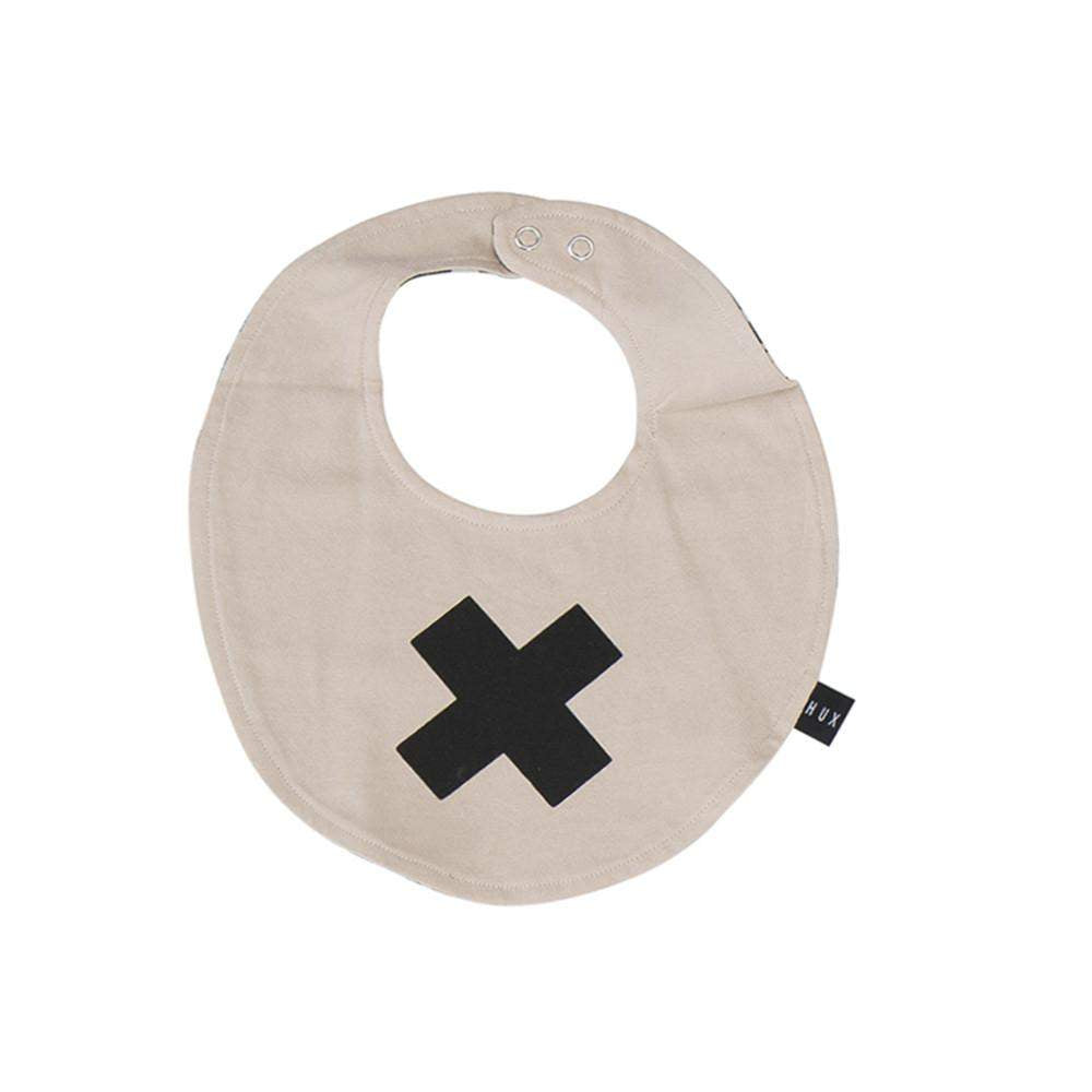 Huxbaby Maple Cross Bib Afterpay
