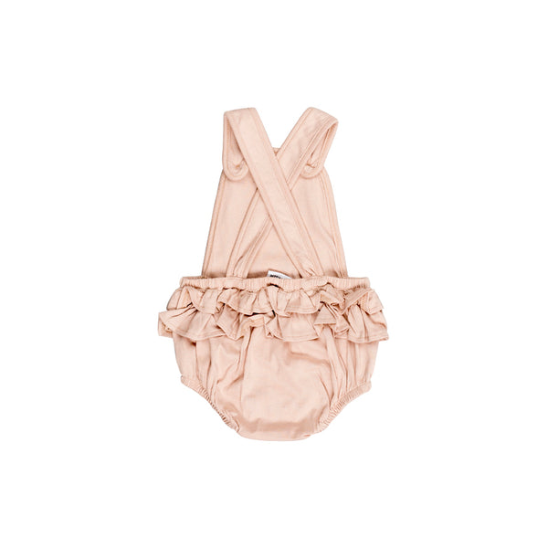 Huxbaby Tearose Mouse Playsuit Cool Baby Clothes