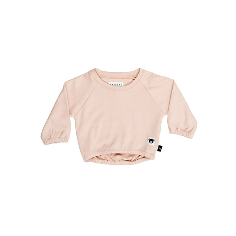 Huxbaby Tearose Play Top | Size 4Y Last Two