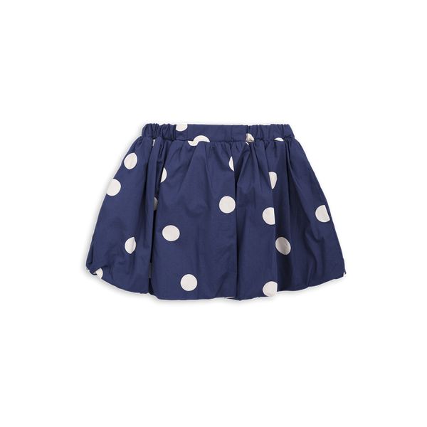Mini Rodini Dot Organic Balloon Skirt