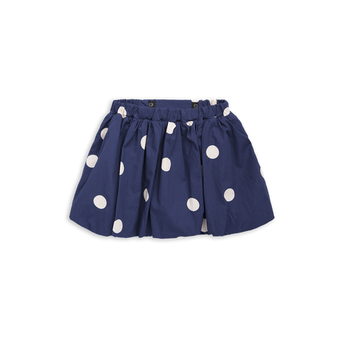 Mini Rodini Dot Organic Balloon Skirt | Last Two