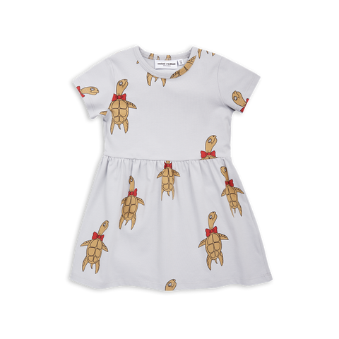 Mini Rodini Turtle Organic Dress