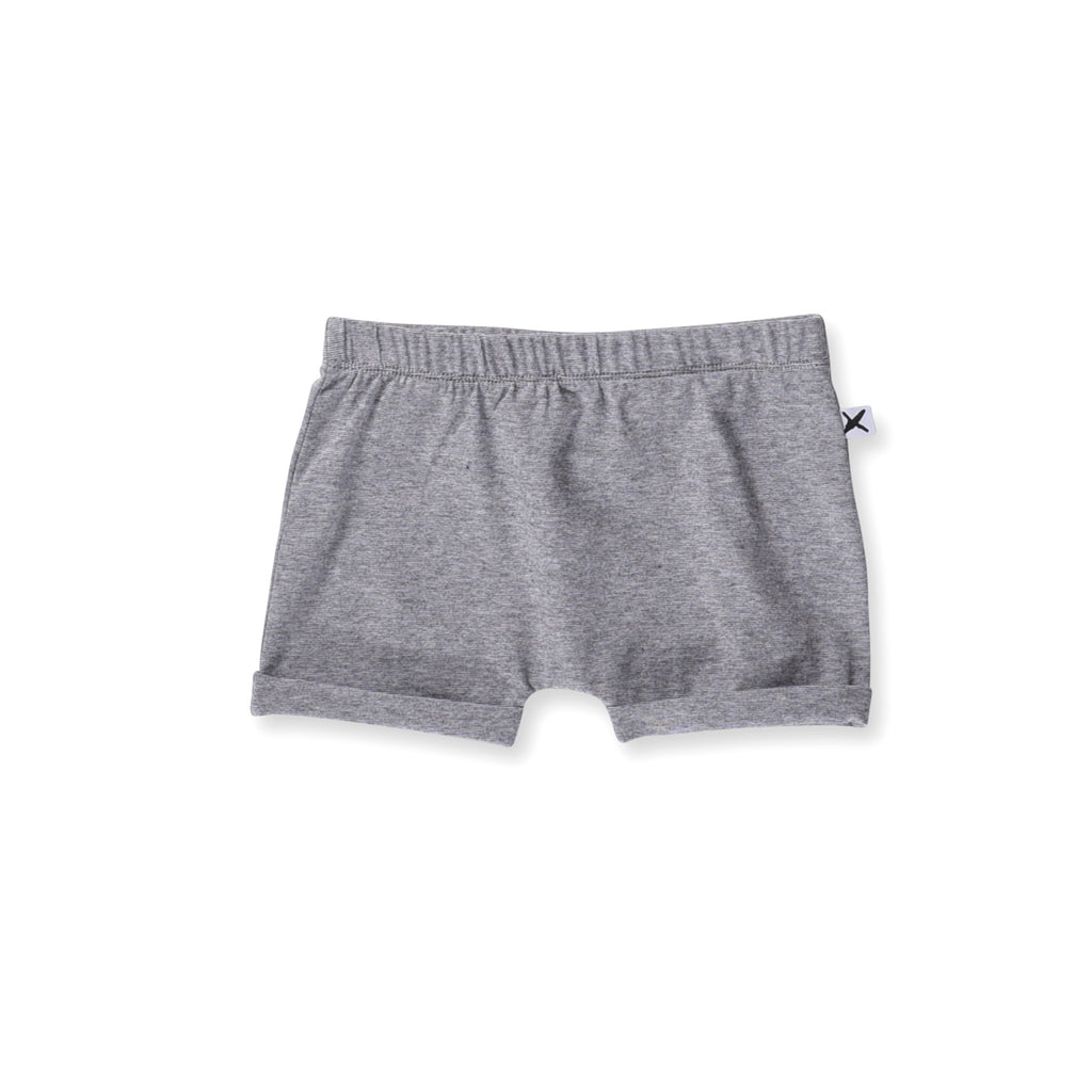 Minti Baby Easy Short Grey Motley | Last Two