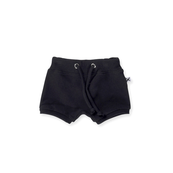 Minti Baby Sporty Short Black