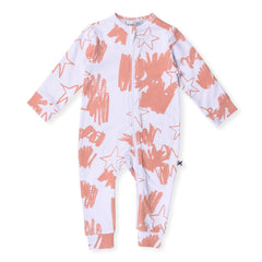 Minti Baby Star Gazing Jumpsuit