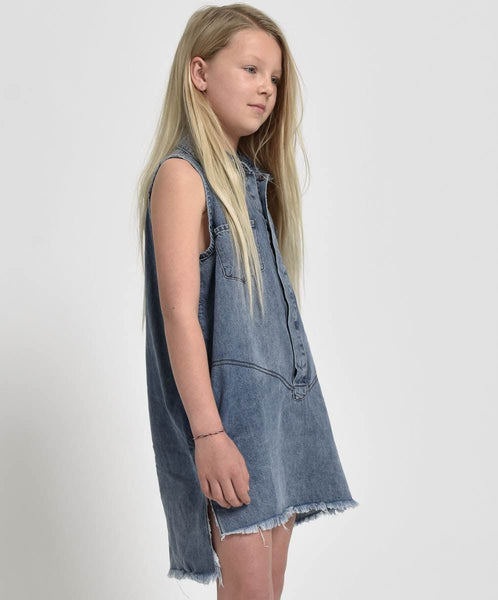 OneTeaspoon Kids Mini Braxton Dress