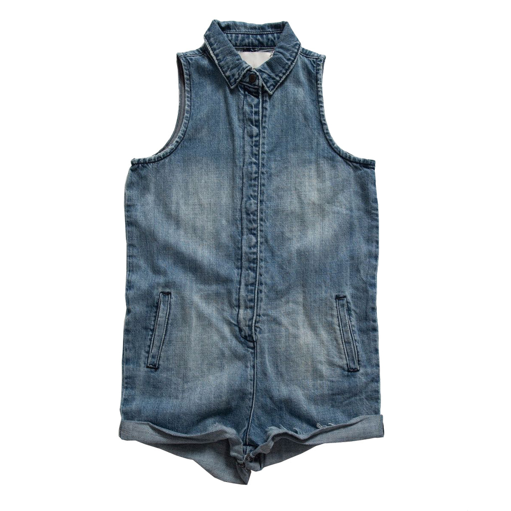 OneTeaspoon Kids Mini Braxton Playsuit