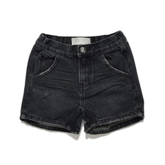 OneTeaspoon Kids Mr Blondes Relaxed Short | Size 5-6Y Last One