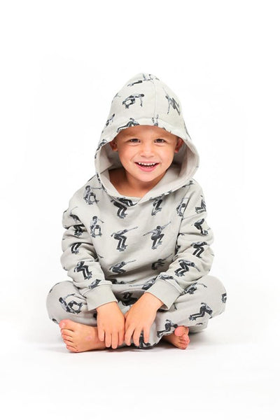 Rock Your Kid Parklife Hoodie