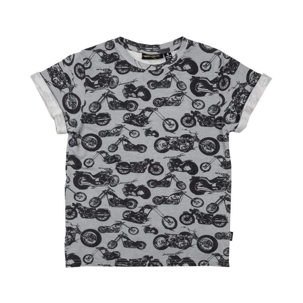 Rock Your Kid Chopper SS Tee Afterpay