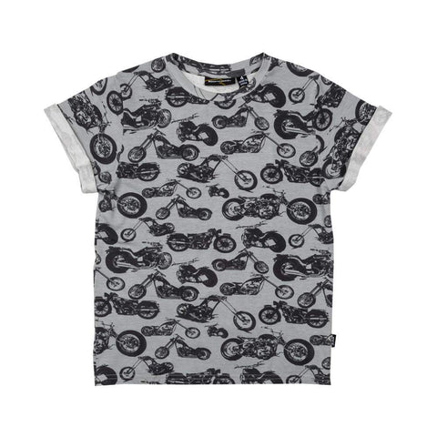 Rock Your Kid Chopper SS Tee