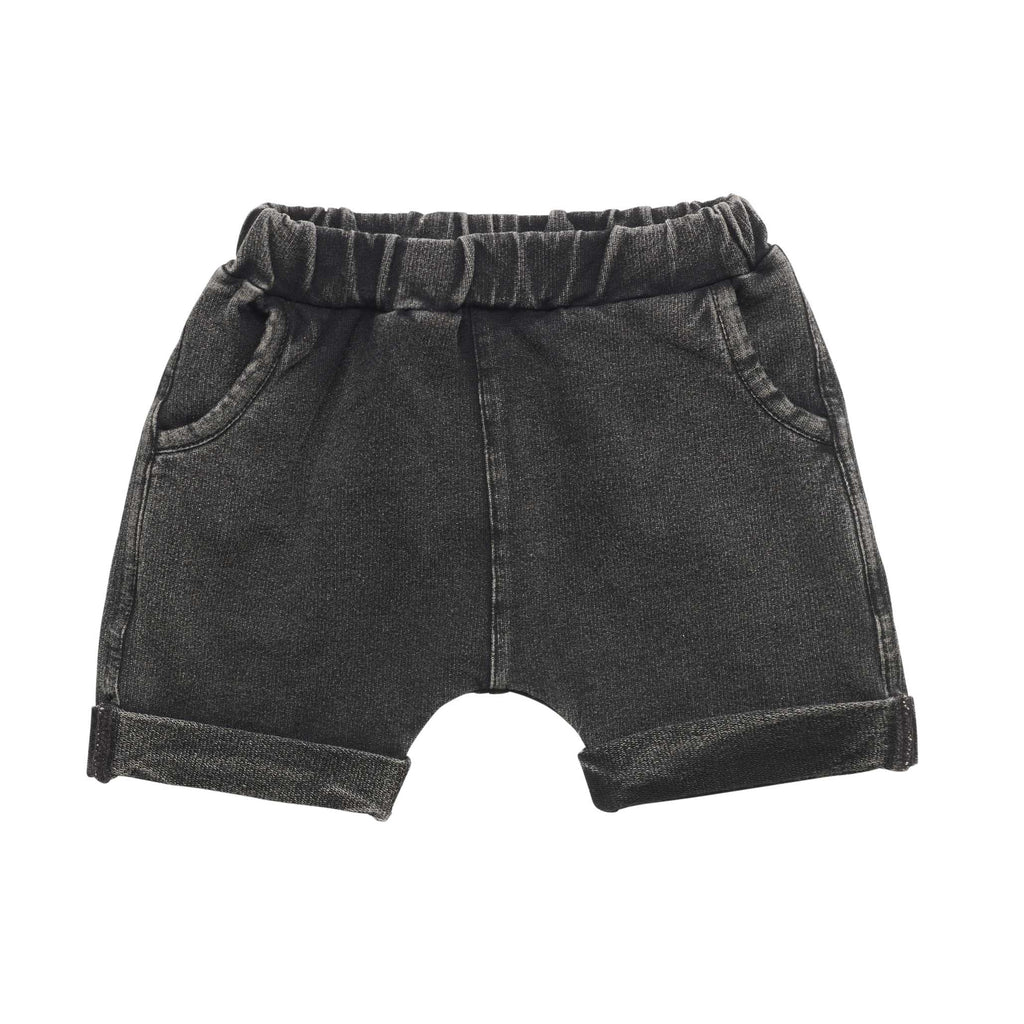 Rock Your Baby Smash Short Black