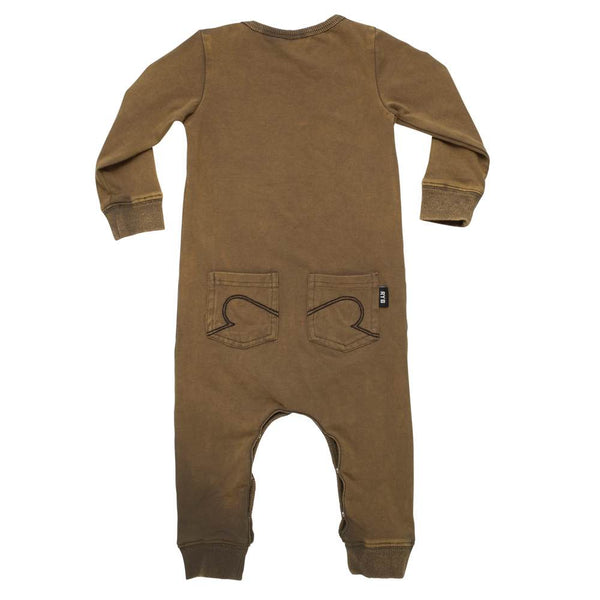 Rock Your Baby Normal Is Boring Playsuit Afterpay Cool Kids Clothes