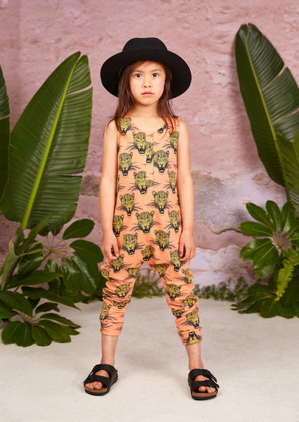 Rock Your Kid Casati Jumpsuit | Size 7Y Last One
