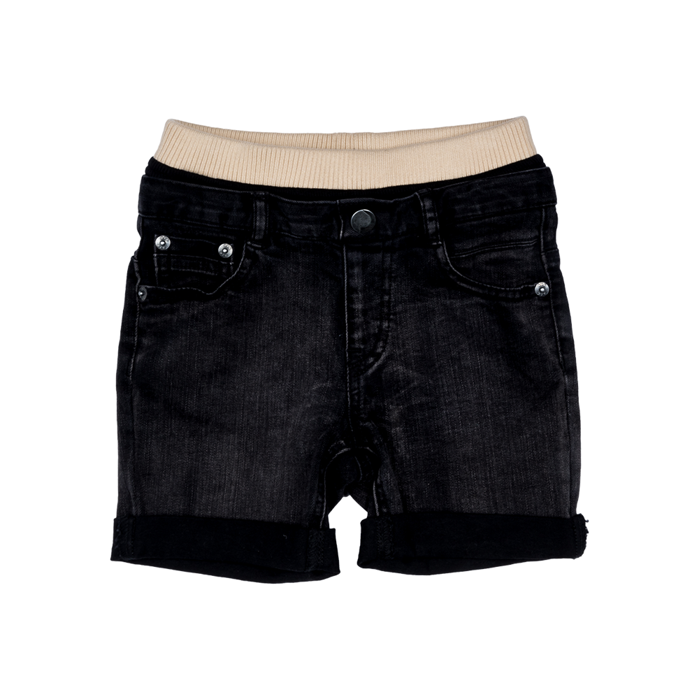 Rock Your Kid The Anthem Denim Shorts Afterpay