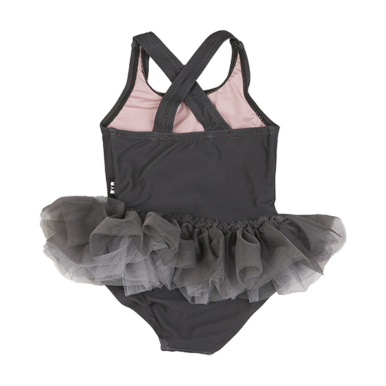 Rock Your Baby Swan Lake Tulle Swimsuit | Size 3-6M Last One