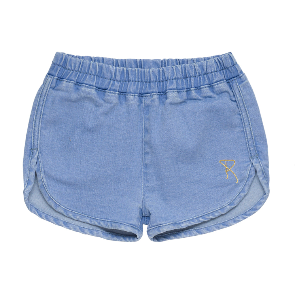Rock Your Kid Chambray Short