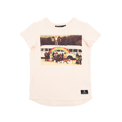 Rock Your Kid Free Spirit Tee
