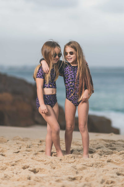 Rock Your Kid Hey Joe Swimsuit