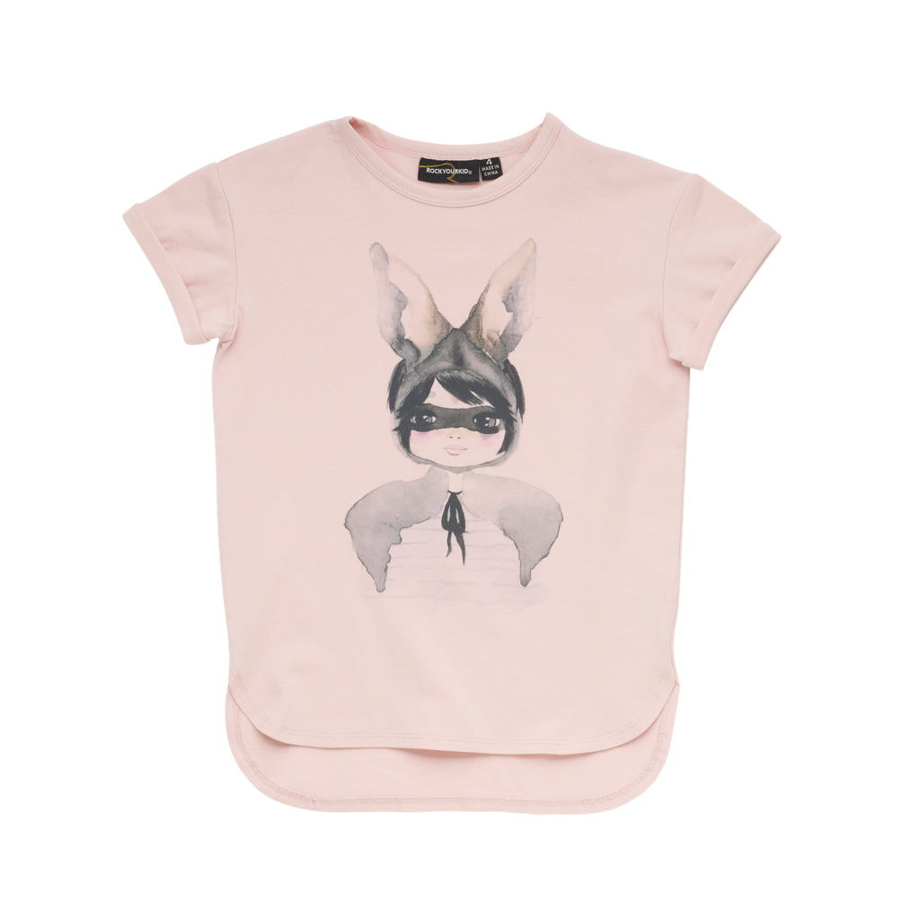 Rock Your Kid Joey Roo Tee