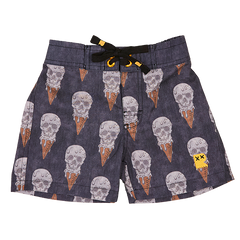 Rock Your Kid Melting Moments Boardshorts