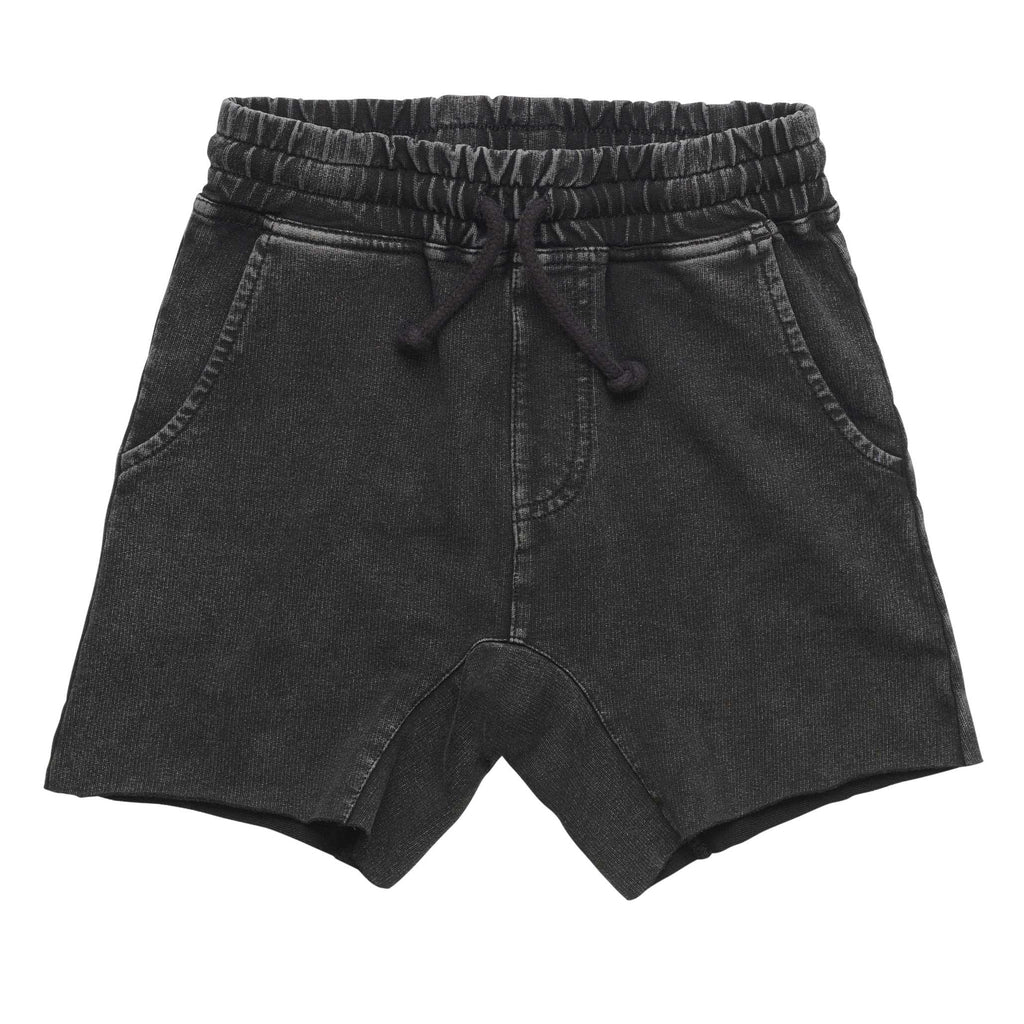 Rock Your Kid Smash Short Black