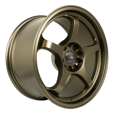 Carbyne Sprints / Bronze / 18x9.5 +22