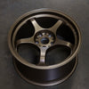 Carbyne Sprints / Bronze / 18x9.5 +35 (Clearance)