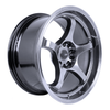Carbyne Sprints / 18x9 +12 Hyper Black