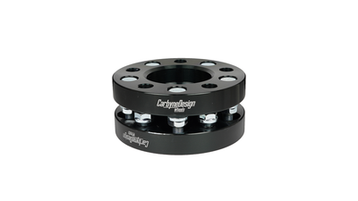 Carbyne Design 25mm Wheel Spacers
