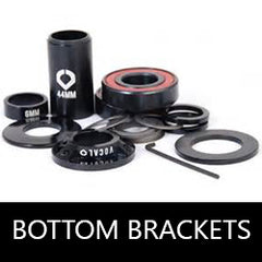 Bottom Brackets / Parts