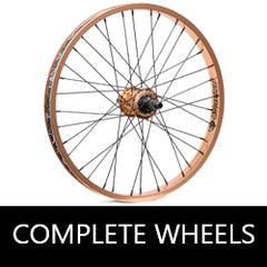 Complete Wheels