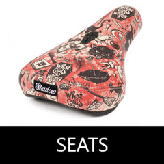 Seats (All Types)