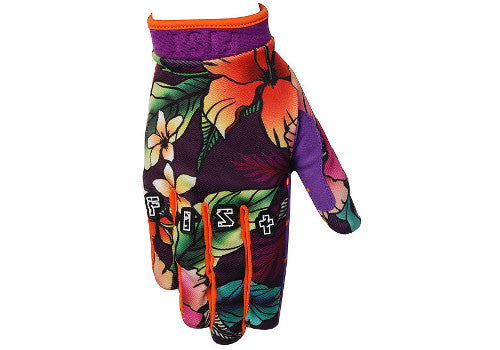 Fist Toucan slip on glove