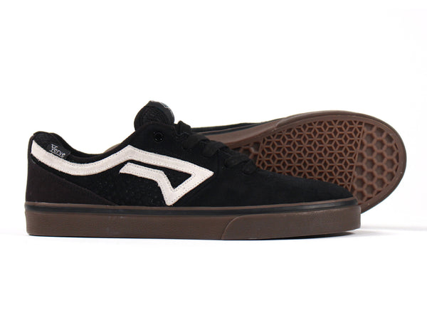 Verve Mera Shoe - Black / Gum