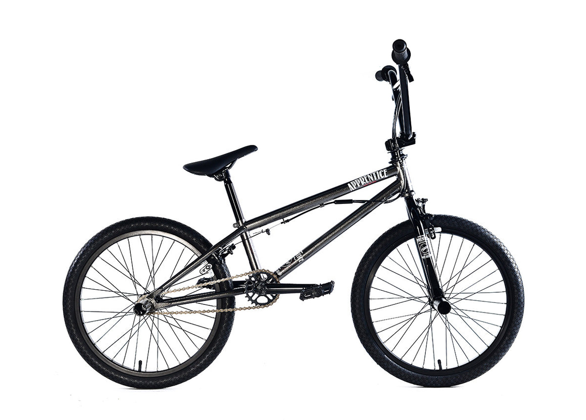 2017 Colony Aprentice Flatland Bike