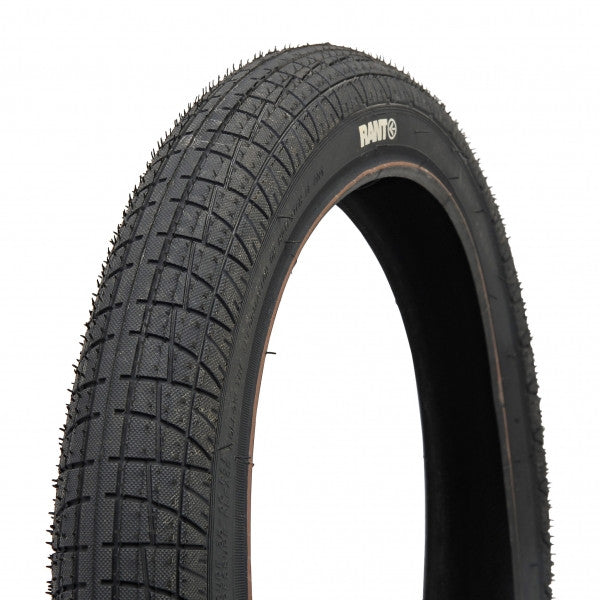 Rant 18inch Tyres