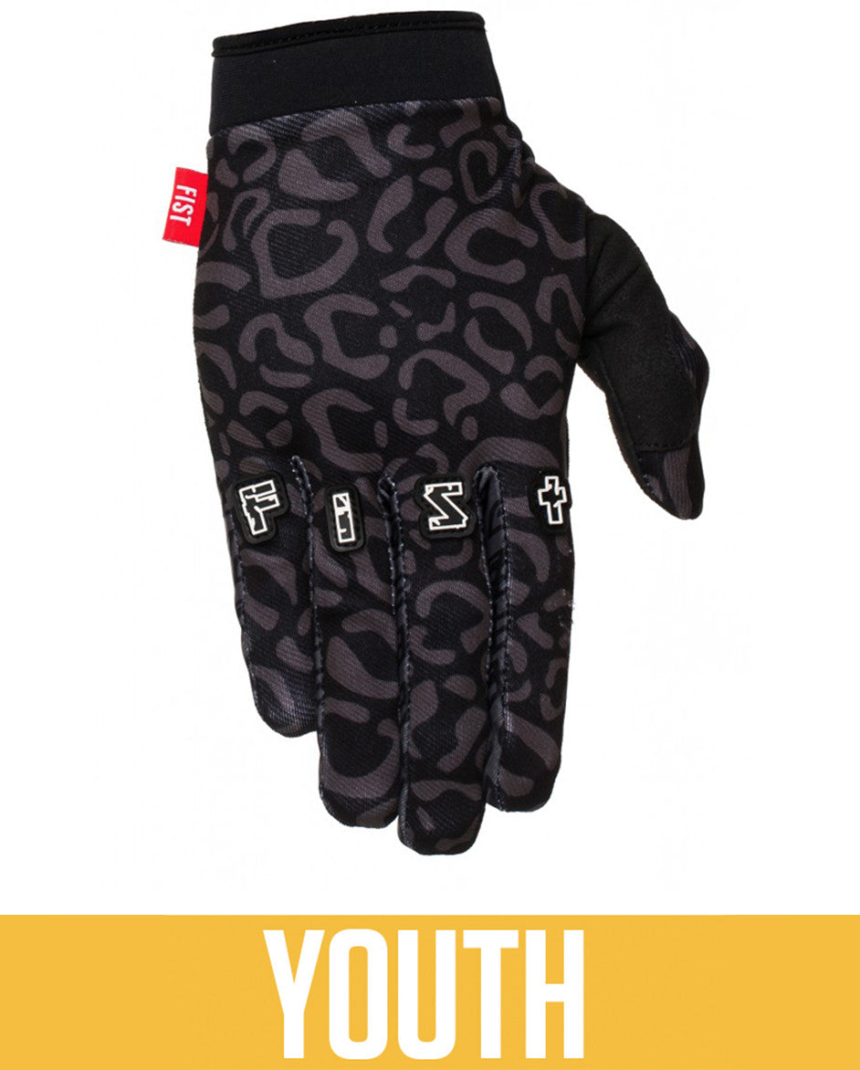 Fist- Caroline Buchannan Youth Glove