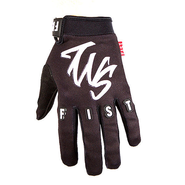 Fist- TWS Mark Webb Signature Glove  - Black