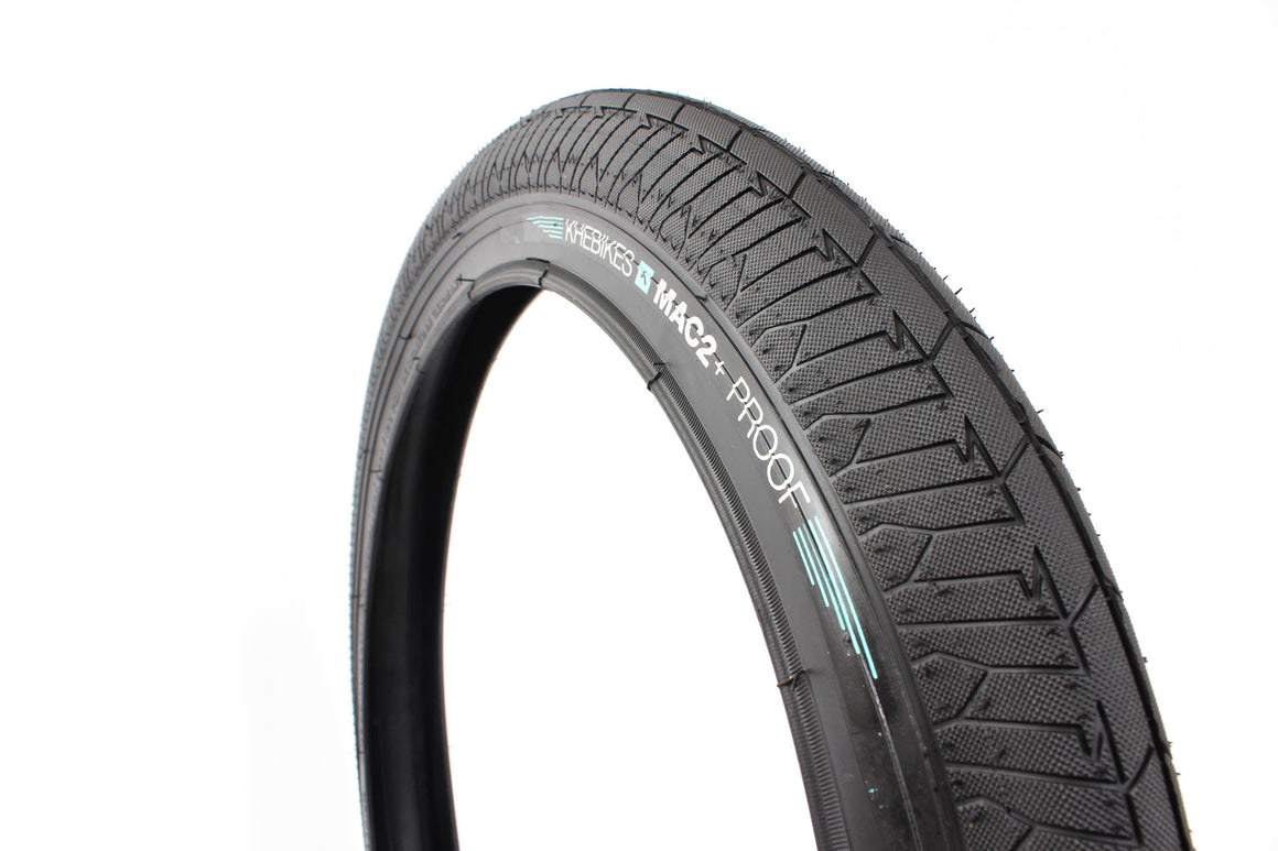 KHE MAC2+ Proof Tyre 20x2.3""