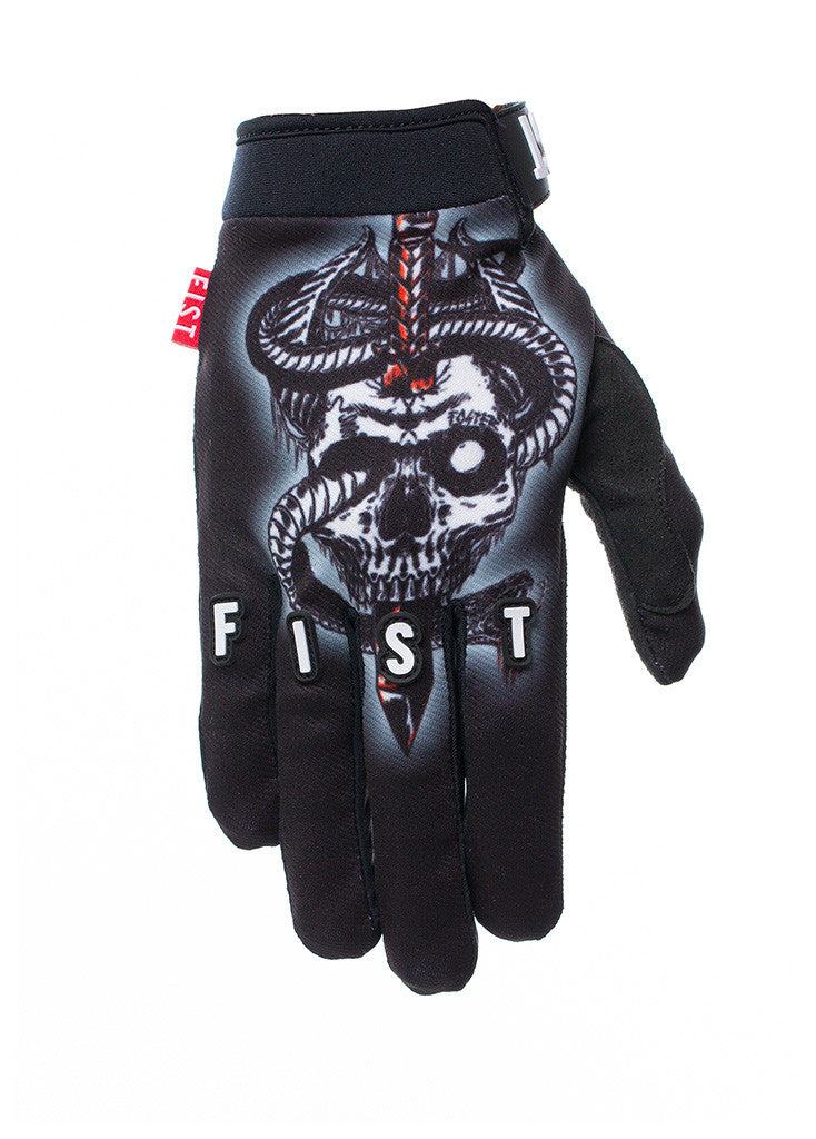 Fist- James Foster Afterlife Glove