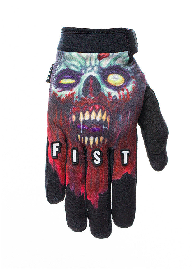 Fist- Logan Martin Undead Glove