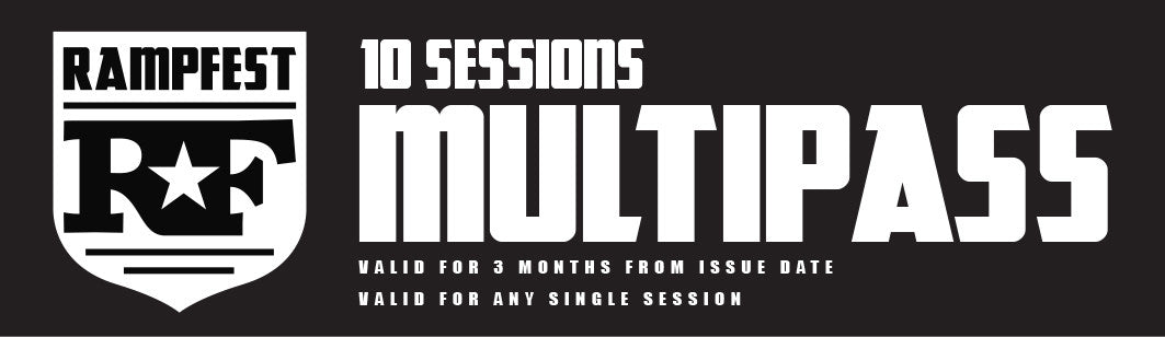 Multi Session - x10