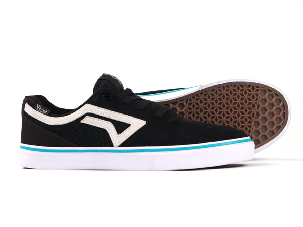 Verve Mera Shoe - Black / White
