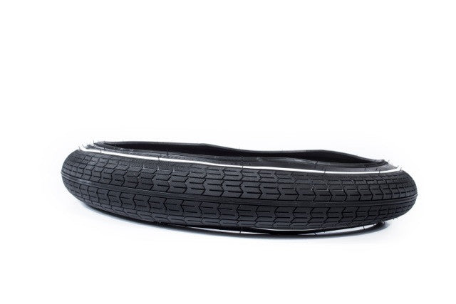 KHE Mark Webb Steel Bead Tyre 20x2.3""