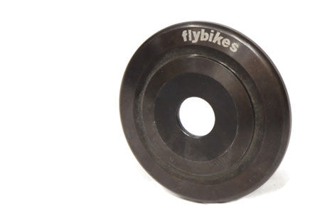 Fly Front Hub Guard