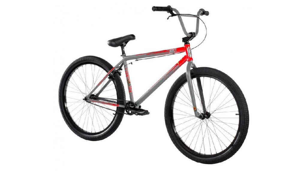 "Subrosa X Slayer 26"" Complete Bike"
