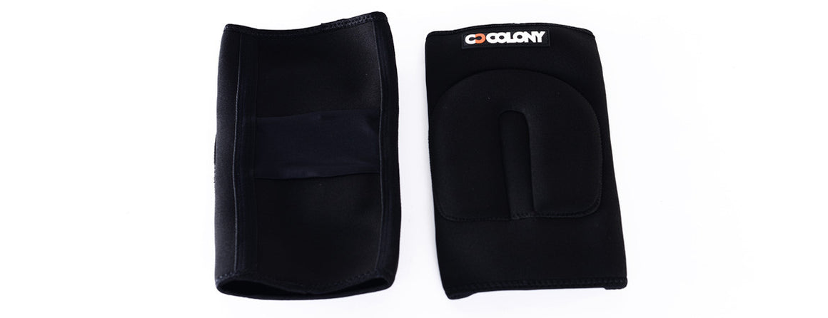 Colony Impact Knee Pads